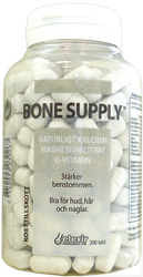 Бони Саплай (BONE SUPPLY)